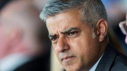 El alcalde de Londres anima al
