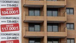 Las 150.000 casas que no se venderán