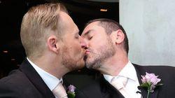 Nueva Zelanda legaliza el matrimonio homosexual (FOTOS,