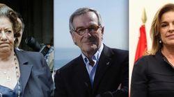 ENCUESTA: ¿Cuál de estos políticos crees que ha sido peor