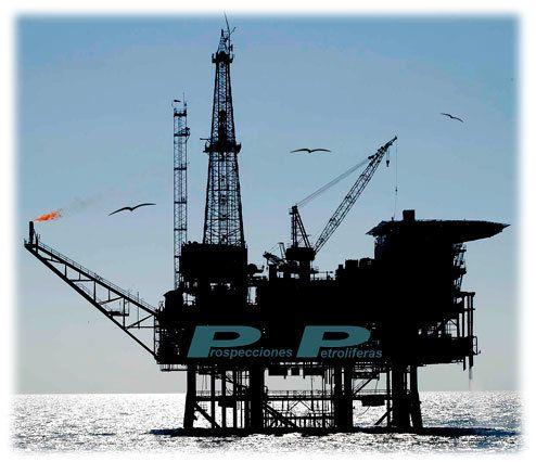 Prospecciones petrolíferas (PP): Canarias agita las