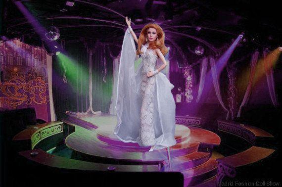 Las muñecas de los reyes y Rocío Jurado: ¿mal rollo o pieza de