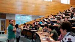 La universidad pública pierde 3.900 docentes e investigadores en dos