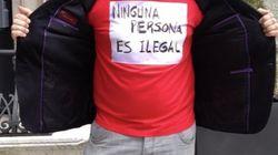 Las camisetas reivindicativas de la Izquierda Plural