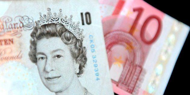 La libra se desploma otra vez hasta su mínimo en 31
