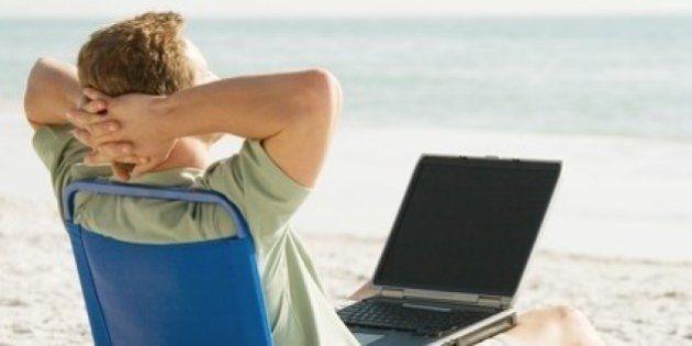 Desconectar del trabajo en vacaciones: seis recomendaciones básicas para olvidarte de la