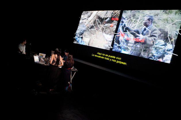 Por qué Europa no nos hace soñar: cine en directo sobre migración y representación