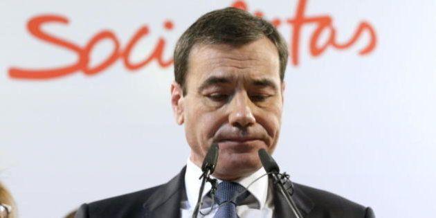 Tomás Gómez niega las acusaciones de Marjaliza y amenaza con ir a los
