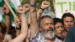 El Supremo libra de la cárcel a Sánchez Gordillo por ocupar una