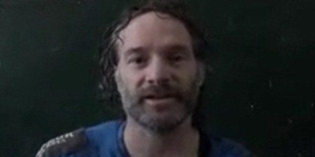 Liberado en Siria un periodista estadounidense secuestrado hace dos