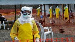 La epidemia de ébola llega al