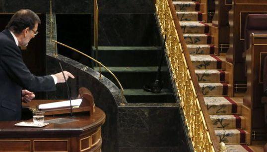 Debate sobre el estado de la nación 2014: ¿Quién ha ganado, Rajoy o
