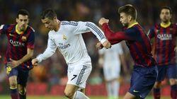 El Barça se olvida de ser el