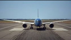 Boeing presenta un nuevo modelo que despega en