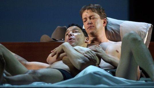 Brokeback Mountain se hace ópera: Un amor tan prohibido como