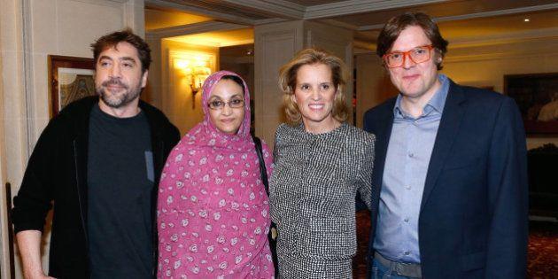 Una conversación de Bardem con un embajador francés sobre el Sahara provoca la ira de
