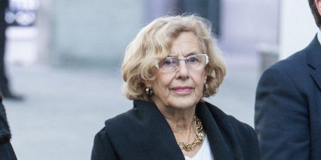 El Ayuntamiento declarará tres días de luto por cada mujer asesinada en Madrid por violencia de
