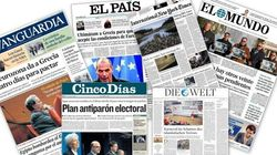 Revista de prensa: Ultimátum o tiempo