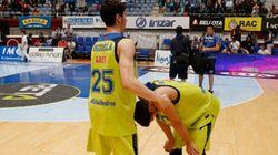 El Estudiantes continuará en la ACB tras las renuncias provisionales de Palencia y