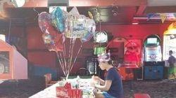 El viral llamamiento para que una chica no celebre su cumpleaños