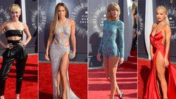 Beyoncé brilla en la gala de los MTV Video Music Awards