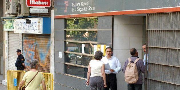 La Seguridad Social pierde 132.000 cotizantes extranjeros en un
