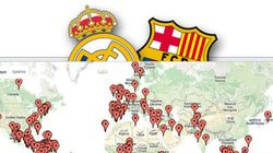 Analizamos el Madrid-Barça en