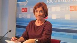 Dimite una diputada del PSOE tras ser procesada por