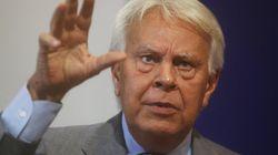 González reclama la renuncia de los líderes de los partidos si hay terceras