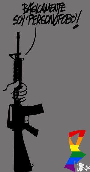 M16, el problema de las