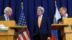 Rusia y EEUU llegan a acuerdo para nuevo cese de hostilidades en