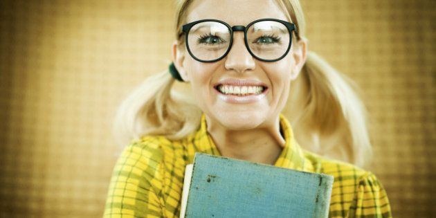 Estos 31 estereotipos sobre los amantes de la lectura son reales (y eso es