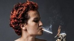 Amina Sboui abandona FEMEN por ser una organización