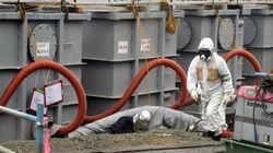 Fuga de 300 toneladas de agua radiactiva en