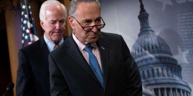 El Senado de EEUU aprueba una ley para denunciar a países vinculados con el