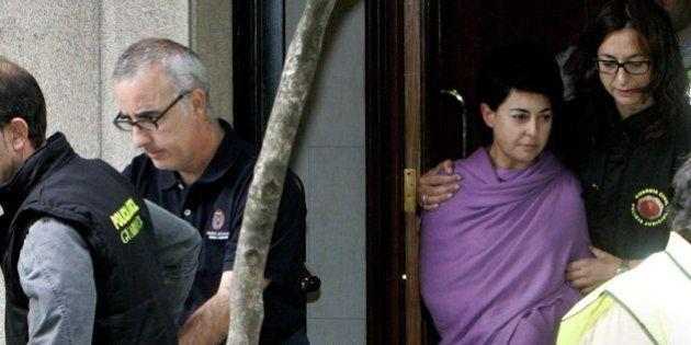El juez abre juicio oral contra los padres de Asunta