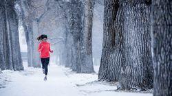 Los beneficios de hacer ejercicio al aire libre en