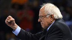Sanders mantiene sus opciones ante