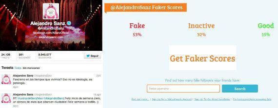 A prueba: las cuentas de Twitter con más seguidores