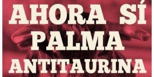 Palma, declarada ciudad libre de corridas de