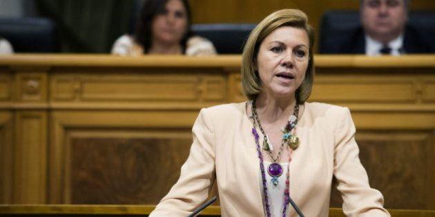 Las Cortes de Castilla-La Mancha aprueban reducir a 33 los diputados