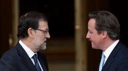 Londres rechaza dialogar sobre la soberanía de