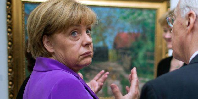 Alemania avanza un tercer rescate de Grecia que no incluirá una quita de su