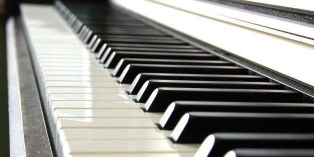 Una pianista de Girona afronta la petición de siete años de cárcel por molestar a una