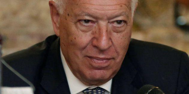 Margallo ordena la vuelta del embajador español a
