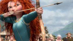 Pixar se atreve con los cuentos de hadas: ¿Hay que ver