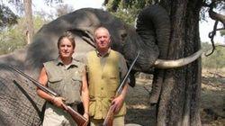El rey se construyó en 2007 un pabellón de caza en Zarzuela por dos