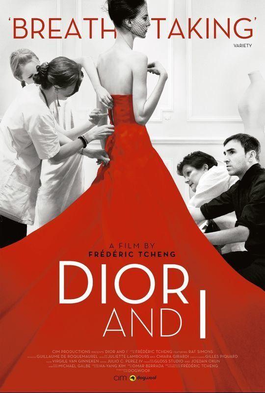 Raf Simons, el gran acierto de Dior, y su colección marítima para el próximo