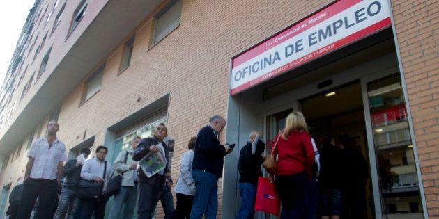 Catalunya Banc plantea un ERE con 2.453