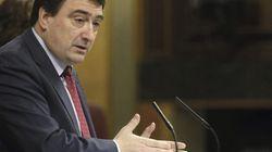 Rajoy al PNV:
